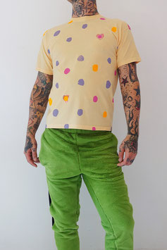 T-shirt Dots love