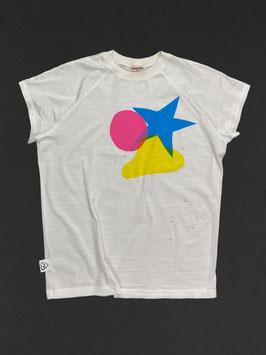 T-shirt Dream Shapes