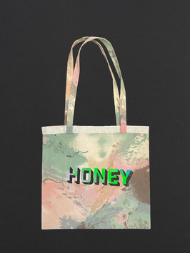 Tote bag Honey