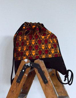 Rucksack 'Rhomben'