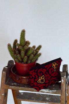 Täschchen 'Kleine Blumen'