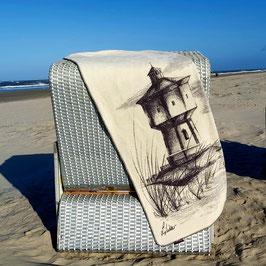 Wasserturm - Decke