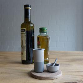 Vino Apero - Öl und Salz