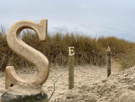 S E A - Schriftzug