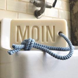 Die freundliche Seife