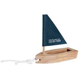 """Meer als Worte Segelschiffchen """"setz die Segel"""""""