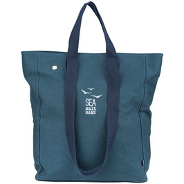 Sea salt & sand - Strandtasche