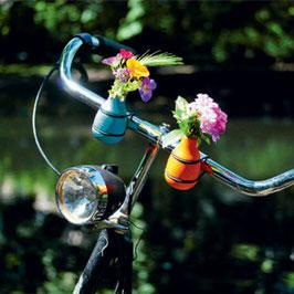Frieda - Vasen für den Radlenker