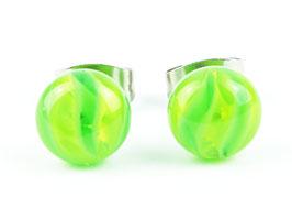 Stecker Wave grün