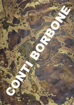 Marbled paper Bruno