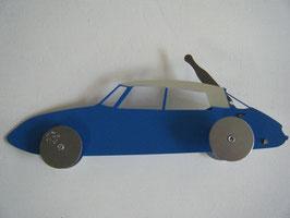 Französischer Wagen