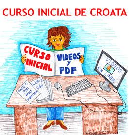 CURSO INICIAL DE CROATA, CON DESCUENTO          PARA LOS ARGENTINOS