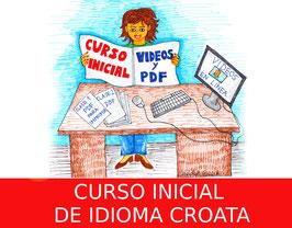 CURSO INICIAL DE CROATA