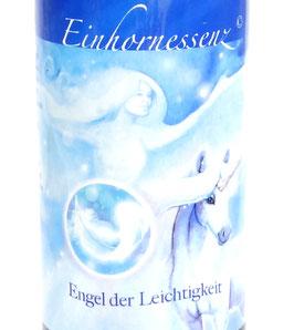 Einhornessenz ~ Engel der Leichtigkeit ~ Einhorn Auraspray Duftspray