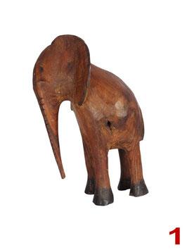 """Elefant """"Jumbogröße"""""""