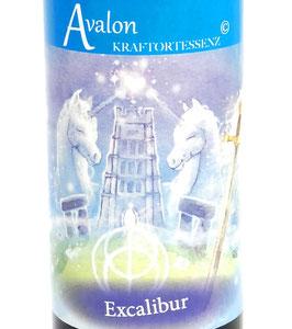 Avalon Kraftortessenz ~ Excalibur ~ Kraftort Auraspray Duftspray