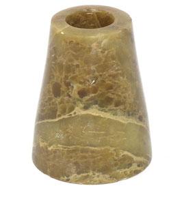 Speckstein Kerzenhalter & Teelichthalter