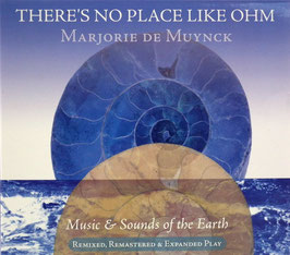 CD There's no place like OHM - Marjorie de Muynck