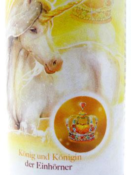 Einhornessenz ~ König und Königin der Einhörner ~ Einhorn Auraspray Duftspray