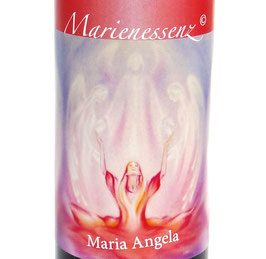Marienessenz ~ Maria Angela ~ Auraspray Duftspray