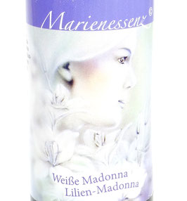 Marienessenz ~ Weiße Lilien Madonna  ~ Auraspray Duftspray