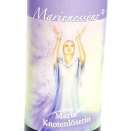 Marienessenz ~ Maria Knotenlöserin ~ Auraspray Duftspray