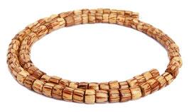 Kokospalmholz Räder ca. 6 mm - Strang