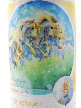 Einhornessenz ~ Meerjungfrauen ~ Einhorn Auraspray Duftspray