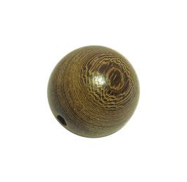 Kibotoholz Kugeln Holzperlen 30 mm Holz Perle