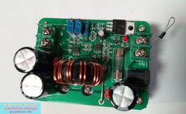 Set: 80V Modul & 24V Adapter, als Generator für kolloidales Gold oder Silber