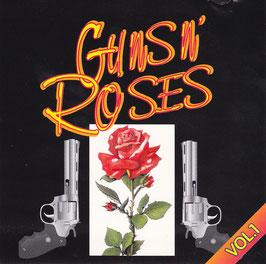 Guns N´ Roses - Vol. 1 -CD-
