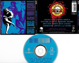 Guns N´ Roses - Use Your Illusion II -CD-