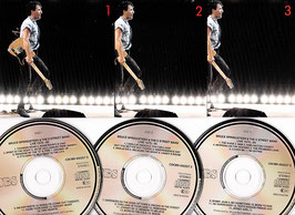 Bruce Springsteen & The E Street Band - Live 1975 - ´85 -3CD-Set- CDCBS 450227 2