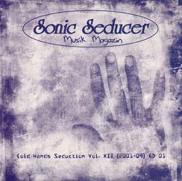V. A. - Sonic Seducer Cold Hands Seduction Vol. XII -DoppelCD-