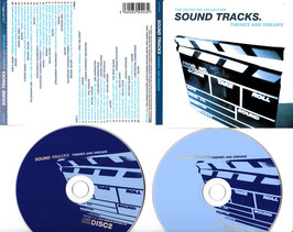 Sound Tracks Themes And Dreams -2CD- The Definitive Collection