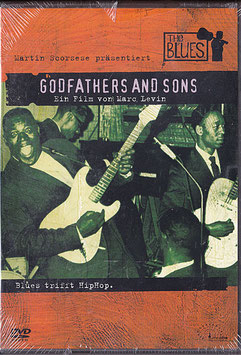 Godfathers And Sons -DVD- NEU/ OVP Blues trifft HipHop Scorsese