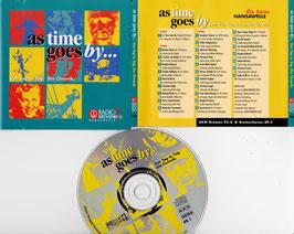 as time goes by -CD- von Tag zu Tag. Die Chronik. Radio Bremen 1 Hansawelle