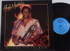 Hugh Masekela - Waiting For The Rain -Vinyl-LP- Jive Hip 25