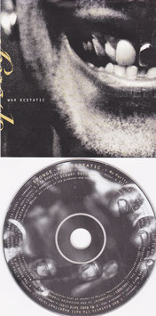 Sponge - Wax Ecstatic -CD-