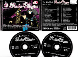 V. A. - The World of Rondo Classico -2CD- ZYX