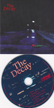 The Decay - The Decay -CD-