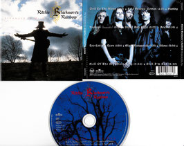 Ritchie Blackmore´s Rainbow - Stranger In Us All -CD-