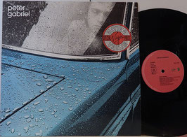 Peter Gabriel - Peter Gabriel -Vinyl-LP- Virgin 206 927 GER