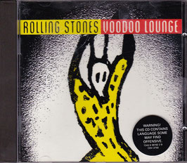 The Rolling Stones - Voodoo Lounge -CD-