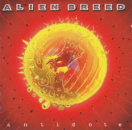 Alien Breed - Antidote -CD- Indigo 2275-2