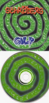 Die Schröders - Gilp -CD-
