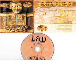 Love & Devotion - Hearing -CD-