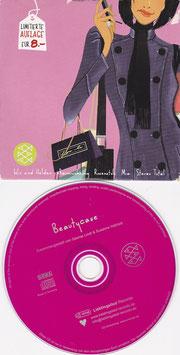 V. A. - Beautycase -CD- Lieblingslied Records Ärzte Lassie Singers Mia