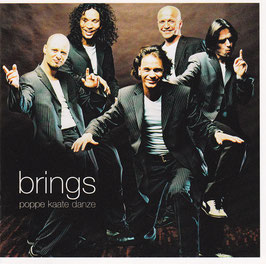 Brings - Poppe Kaate Danze -CD-