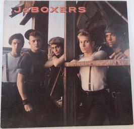 JoBoxers - Like Gangbusters -Vinyl-LP-